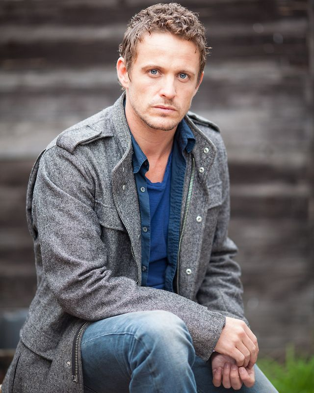 David Lyons Copyright ©2012 Julie Daniels