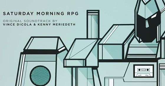 Saturday Morning RPG gets vinyl release with Limited run games , http://goodnewsgaming.com/2016/09/saturday-morning-rpg-gets-vinyl-release-with-limited-run-games.html Check more at http://goodnewsgaming.com/2016/09/saturday-morning-rpg-gets-vinyl-release-with-limited-run-games.html