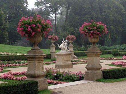 Картинки по запросу готический сад