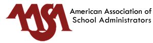American Association of School Administrators | The American Association of School Administrators, founded in 1865, is a nonprofit organization dedicated to the highest quality public education for all children. Become a member at http://www.aasa.org/