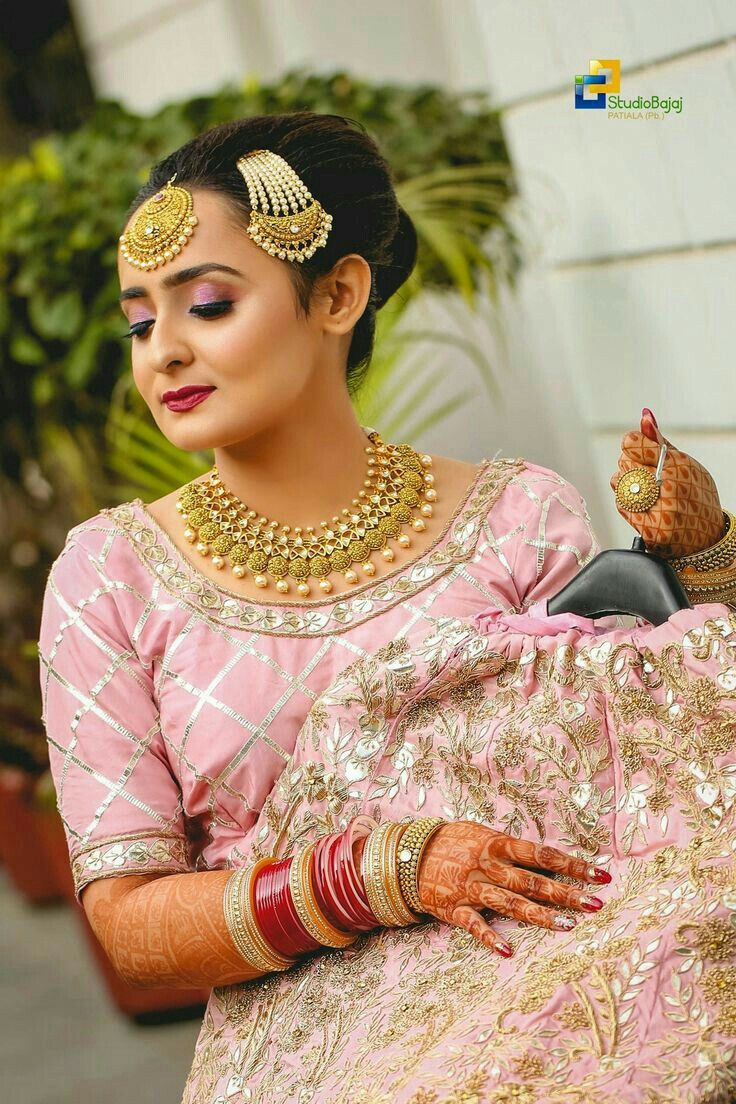 Aman brides pinterest punjabi bride man women and stylish