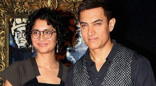 Mumbai: The latest case of Swine Flu in Mumbai is Superstar Aamir Khan and his director wife, Kiran Rao are down with swine flu. Today, in a tweet, senior journalist Ms Anupama Chopra said that Aamir Khan and Kiran Rao couldn't be at the Satyamev Jayate Water Cup because of Swine Flu. Anupama...