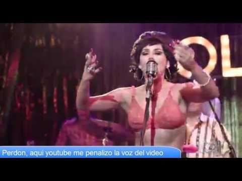 Lola Calvo quiien es - YouTube