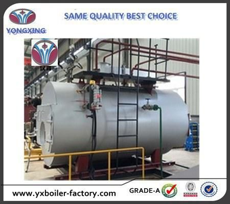 gas boiler replacement cost,gas water boiler,small oil boiler - YongXing Boiler