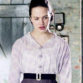 Sybil/Downton fashion - 2x5