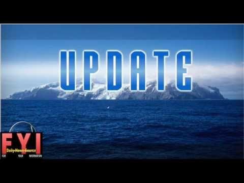 UPDATE   Booms UPDATE   Booms Under San Diego, CA, the Neutralization of Bouvet Island, ET Battles n - YouTube