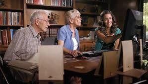 LDS Family Search, Family History, Genealogy, Family History Center