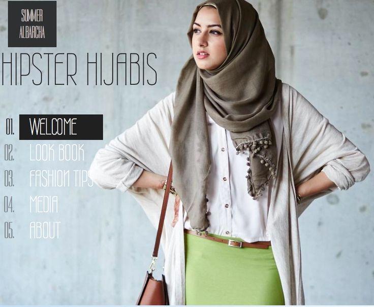 Fashion conscious Hijabis reinvent Muslim dress code at Dubai fashion festival
