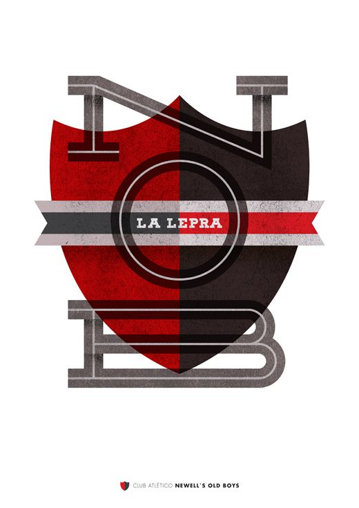 """Newells Old Boys"" parte del proyecto ""Fútbol Argentino"""