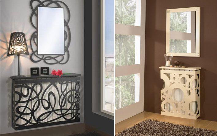 les 10 meilleures images du tableau cache radiateur sur. Black Bedroom Furniture Sets. Home Design Ideas