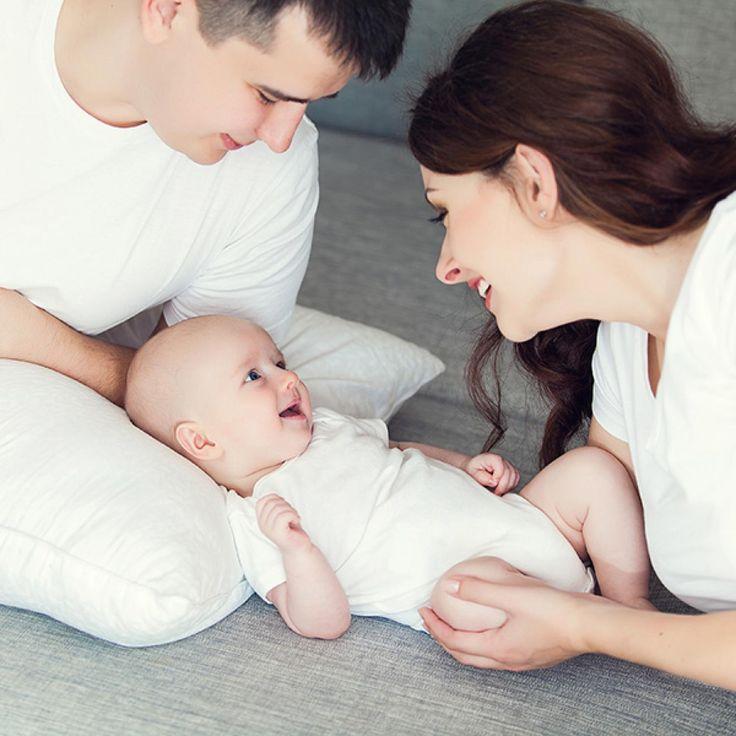 Newborn vision new study