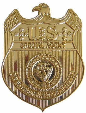 Naval Criminal Investigative Service B