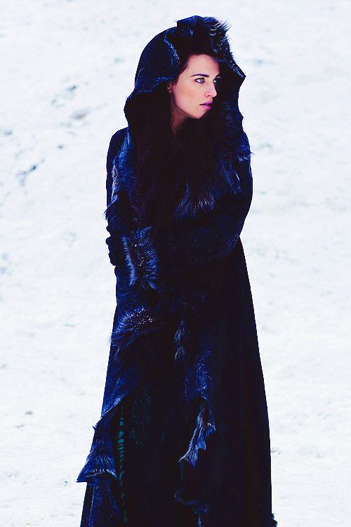 Katie McGrath as Morgana, Merlin (TV Series 2008– )