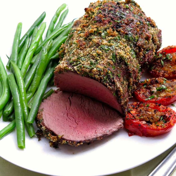 ... about FOOD on Pinterest | Beef, Filet mignon and Banana bread recipes