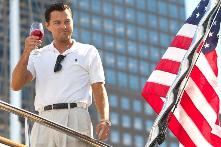 """Csak lazán! Öltözködési forradalom a Wall Streeten,  """"Felejtsétek el az öltönyt, a nyakkendőt, nyugodtan viseljetek trikót és farmert!&rdq - Hotdog blogok"""