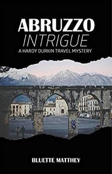 Set in Abruzzo region of Italy, for armchair travellers