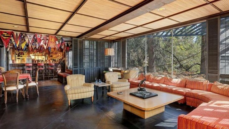 Beverly Hills Home with Early Hollywood Pedigree Sells for $10.4M