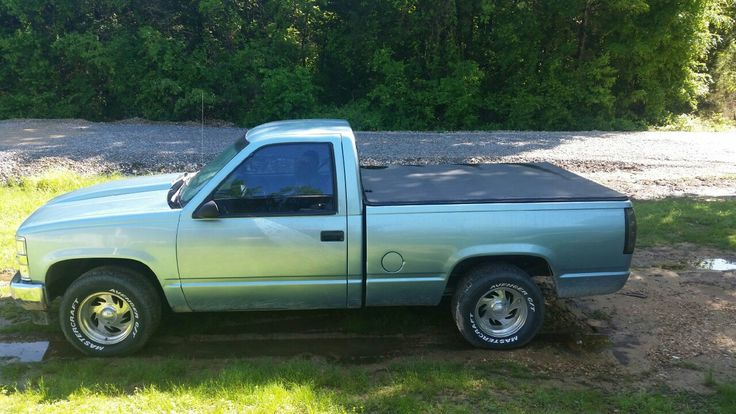1990 chevy 1500 2wd single cab swb automatic with built 400 small block engine $4,000 obo txt #1-870-844-1759