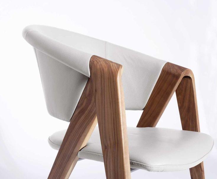 Voglauer Spirit Dining Chair contemporary armchair