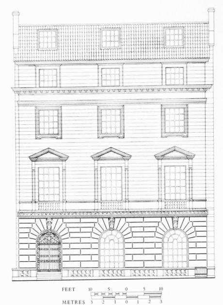 261 best georgian architecture images on pinterest georgian