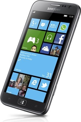 Samsung i8750 Ativ S 16Gb Unlocked Phone @NZ$809.00