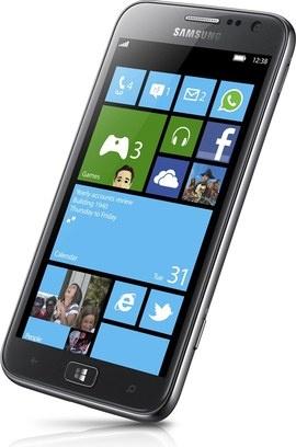 Samsung i8750 Ativ S 16Gb Unlocked Phone @NZ$809.00