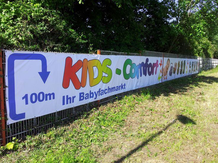 Kids-Comfort  - Neue Außenwerbung  damit Ihr uns besser finden könnt. #babymarkt #babyfachmarkt #kindergeschaeft #heinsberg #erkelenz #geilenkirchen #linnich #uebachpalenberg #alsdorf #wuerselen #aachen #kinderwagen #buggy #baby