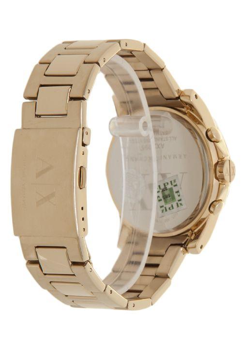 Bolsa Armani Exchange | Armani-Exchange-Relógio-Armani-Exchange-AX2095-Dourado-2247-6733911-3 ...