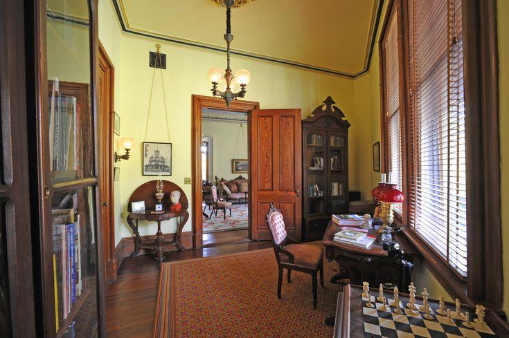 Historic American Houses - New York - Irvington - Armour ...