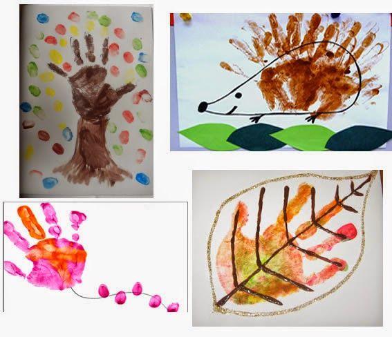 sprechende-haende.de - Kindergebärden: Mit den Händen malen