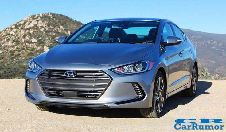 2018 Hyundai Elantra Review, Price, Release Date, Design and Specs Rumors - Car Rumor