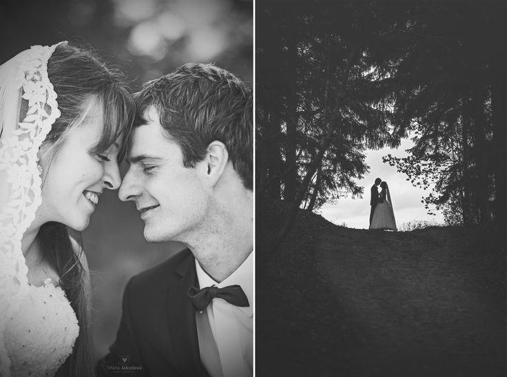 wedding copule photo jakusova