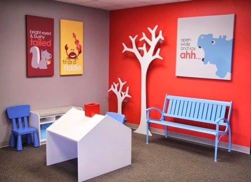 Pediatric Office Decor 25+ best doctors office decor ideas on pinterest | medical office