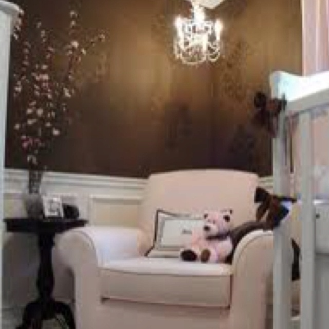 wander through our adorable pink baby room get more decorating ideas at http