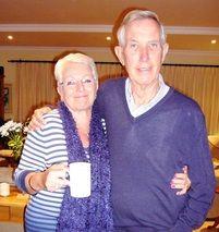 Gill and Francois Wolfaardt speak to Joy Truscott about their Journey towards True Love through Divine Love.  http://www.soulawakeningsa.com/6/category/gill%20francois%20wolfaardtf0046daa98/1.html