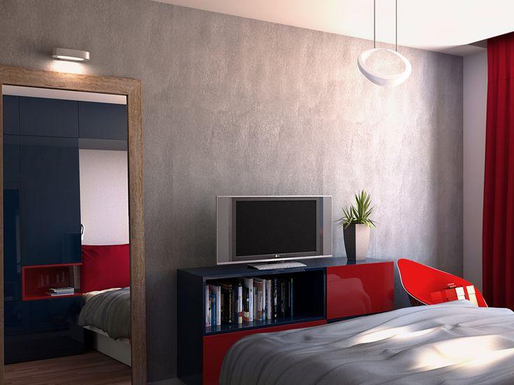 45 sqm apartment 6
