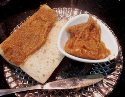Cozinha sem glúten e sem leite: Pasta de Amendoim, de Semente de Girassol ou de Semente de Abóbora:
