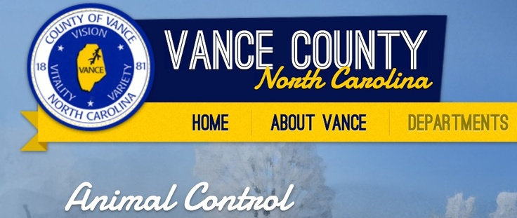 Nc vance county animal control 165 vance academy road
