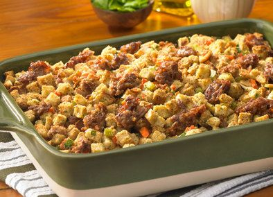 Johnsonville Traditional Sausage Stuffing