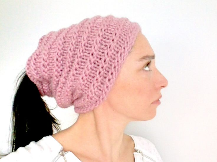 Knit Neck Warmer, Knit Snood,Funnel Snood, Head Warmer, Ear Warmer, Winter Neck Warmer, Hand Knit Funnel, Chunky Snood by Chedeliko on Etsy