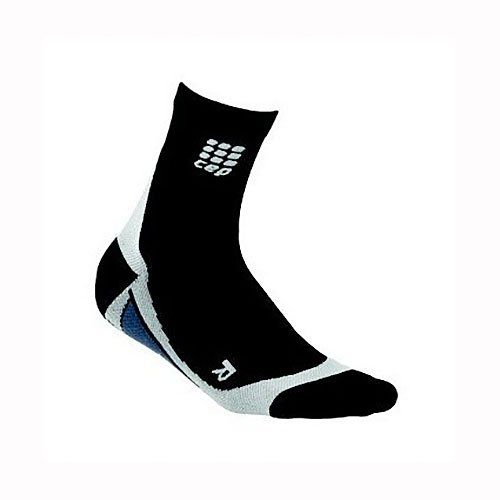 CEP Womens Dynamic Short Socks Size IV Above Ankle Bone 9510Inch BlackGrey >>> Visit the image link more details. Note:It is affiliate link to Amazon.