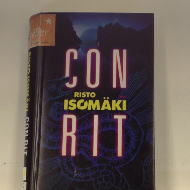 Con rit / Risto Isomäki