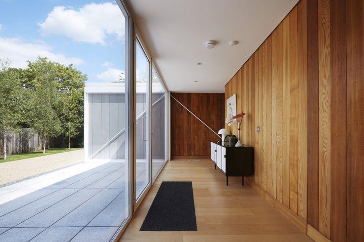 Holyport Berkshire   The Modern House