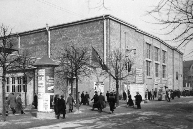 Alte Messe Leipzig: Lesen Sie mehr über die Historie sowie die Entwicklung dies… – Anja Jacobi-hankel