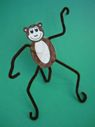 Safari/ Zoo Animal Crafts for Kids