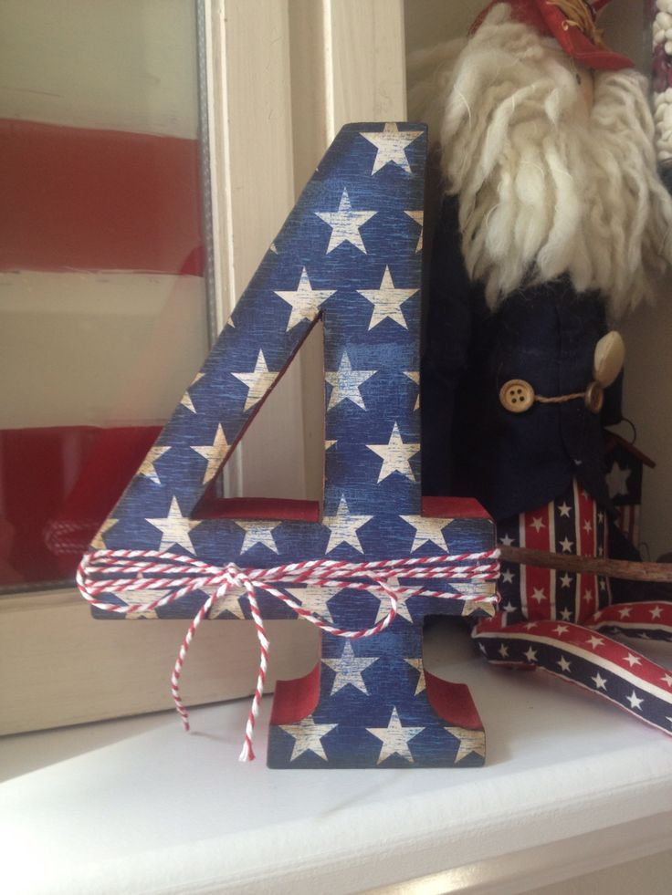 1000 Images About 4th Of July On Pinterest Fourth Of July Decor Red White Blue And 4th Of