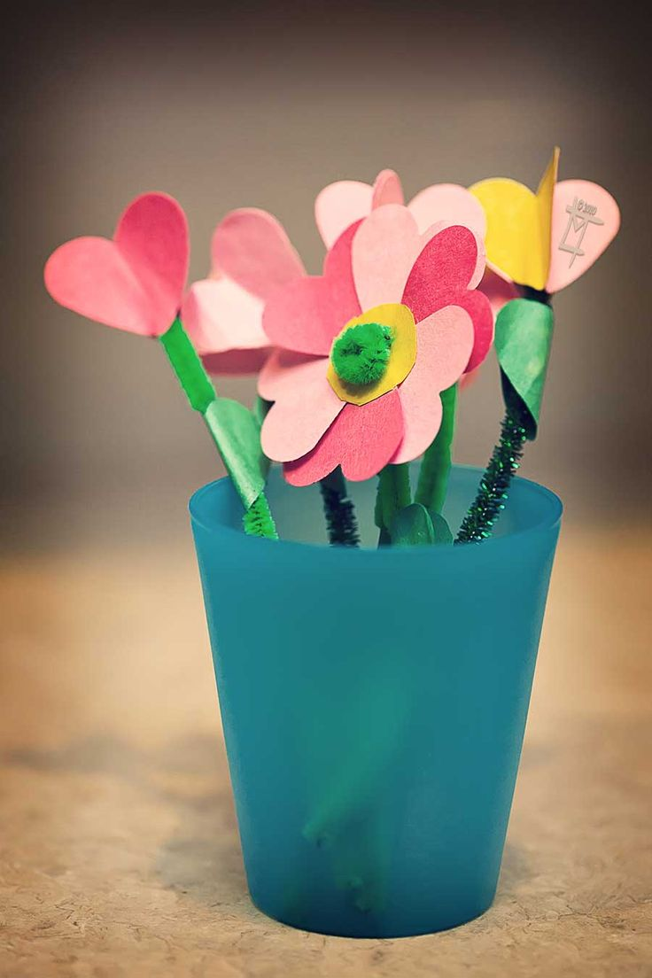 Cute crafts for Valentine's Day