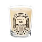 John Galliano Candle « Diptyque Fragrance « Mecca Cosmetica