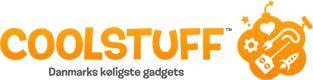 CoolStuff - de sejeste dimser, gaver og gadgets!