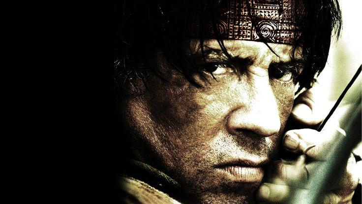 Découverte de Rambo, le jeu (+playlist)